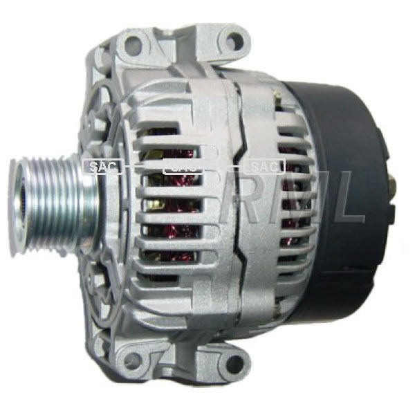 MERCEDES-BENZ Sprinter Alternator - CDI 2.2/2.7 2000- (A1861) - The ...